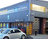Halfords Autocentre St Austell