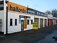 Halfords Autocentre Stafford (Lichfield Rd)