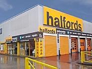 Halfords Autocentre Stoke-on-Trent
