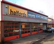 Halfords Autocentre Stourbridge