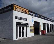 Halfords Autocentre Sunderland
