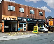 Halfords Autocentre Sutton Coldfield (S Parade)