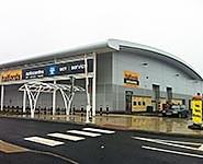 Halfords Autocentre Sydenham