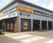 Halfords Autocentre Telford (Retail Park)