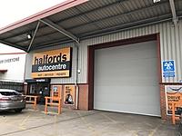 Halfords Autocentre Tunstall