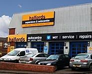Halfords Autocentre Wakefield (78 Ings Rd)