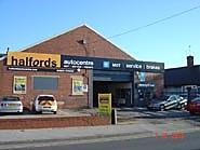 Halfords Autocentre Wakefield (Ings Rd)