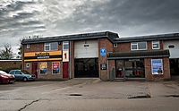 Halfords Autocentre Watford