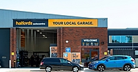 Halfords Autocentre Weybridge
