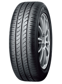 Yokohama BluEarth AE01 (185/60 R15 84H)