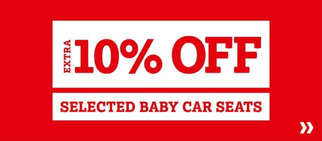 car seat selector