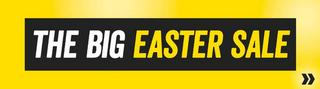 Great Easter Offers at Halfords