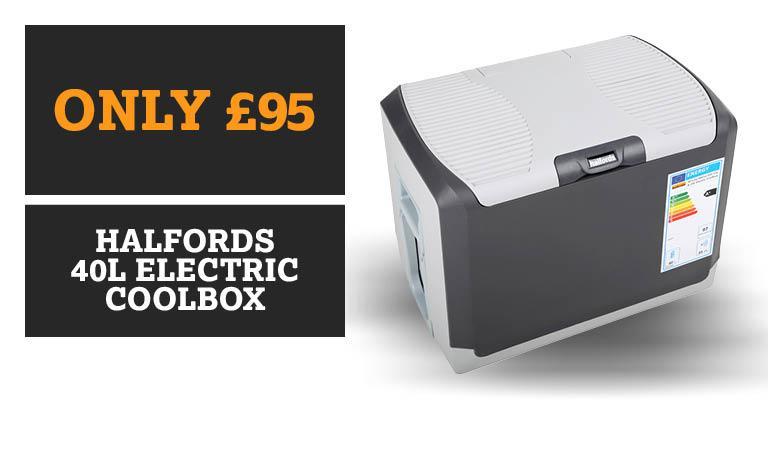 40L coolbox