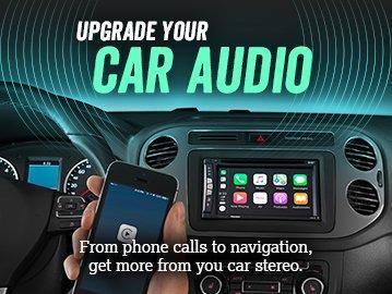 Technology | Car Sat Nav | Fitness Trackers | Car Audio