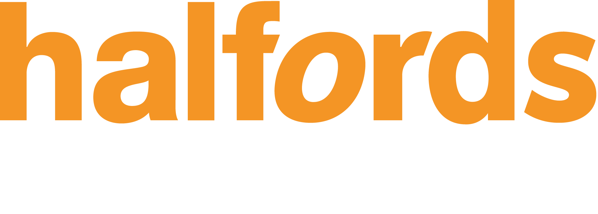 For the bigger jobs, visit Halfords Autocentres.