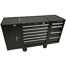 image of Halfords Advanced Base Cabinet Bundle