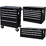 Halfords Tool Chest and Cabinet Bundle