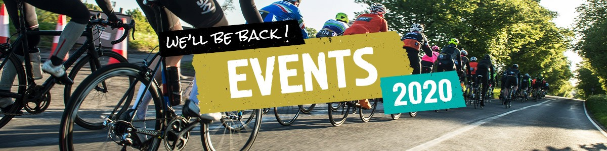 Cycle Republic Events 2020