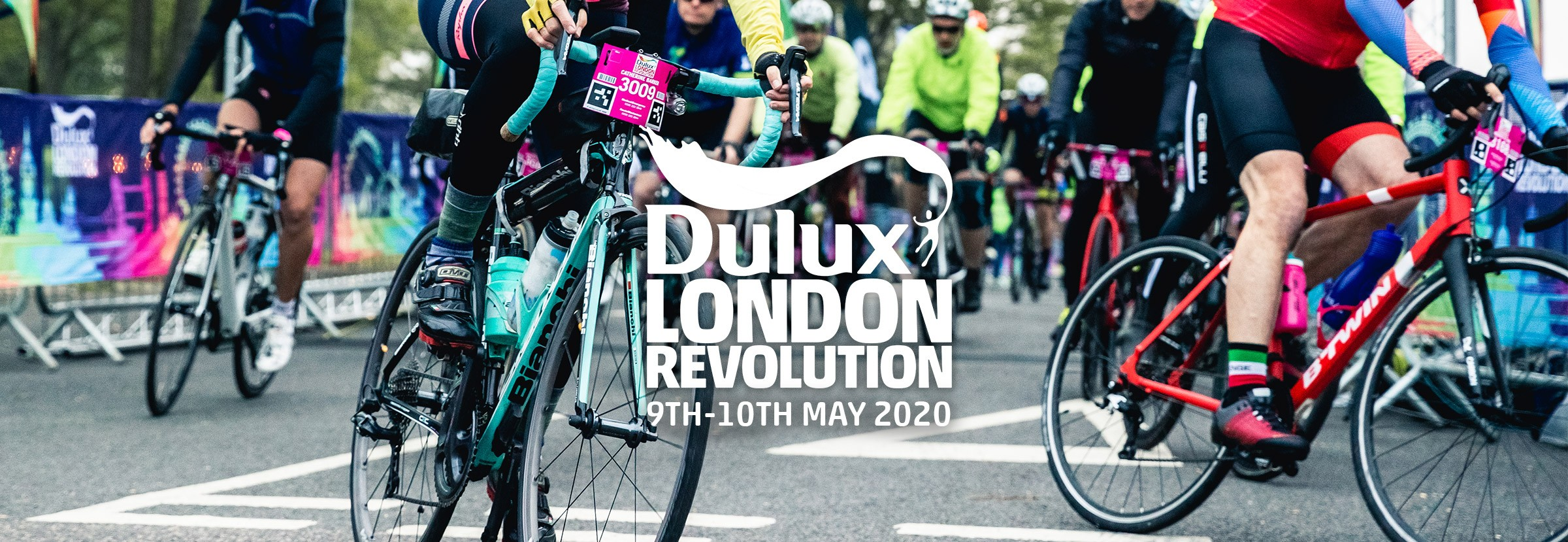 London Revolution