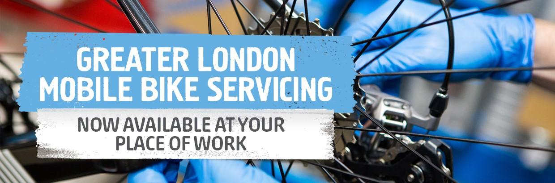 Mobile Bike Service