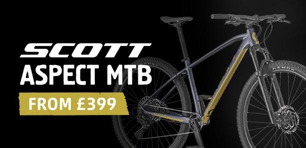 Scott Aspect MTB