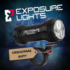 Exposure Lights Christmas Gift
