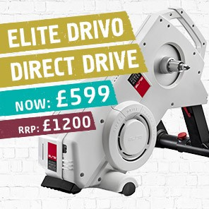 Elite Drivo Smart Turbo Trainer
