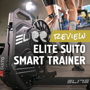 Elite Suito Turbo Trainer Review
