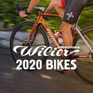 Wilier 2020 Bikes