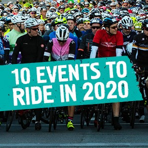 Events To Ride This Year