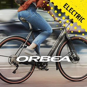 Electric Bikes Orbea