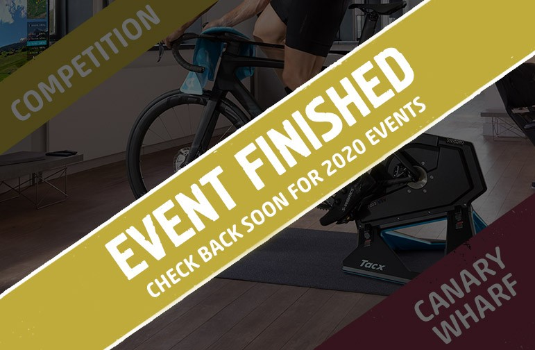 Tacx Gold Hill Challenge
