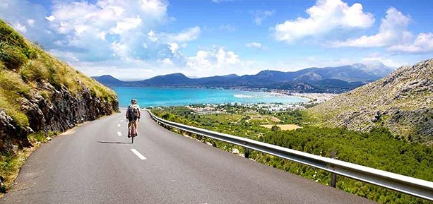 Booking A Winter Cycling Holiday