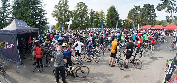 Ten sportives to ride this year in the UK