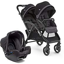image of Joie Evalite Duo Travel System Bundle