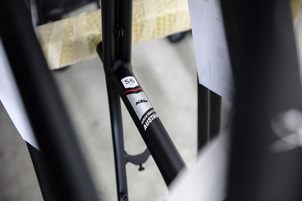 KTM: Made in Austria