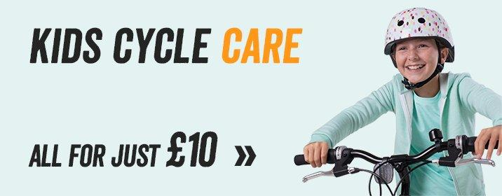 Kids Cycle Care