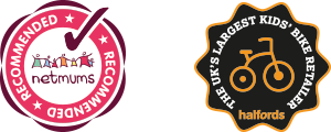 Approved Retailer Badges