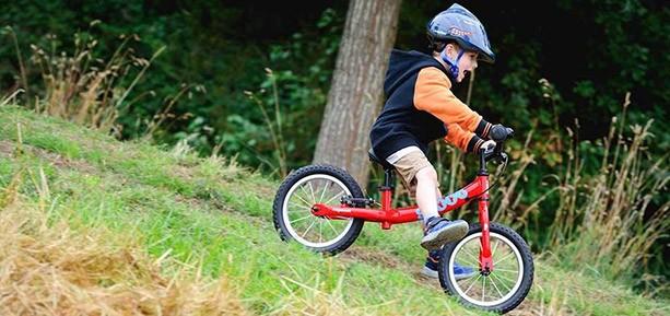 Balance Bikes Buyers Guide