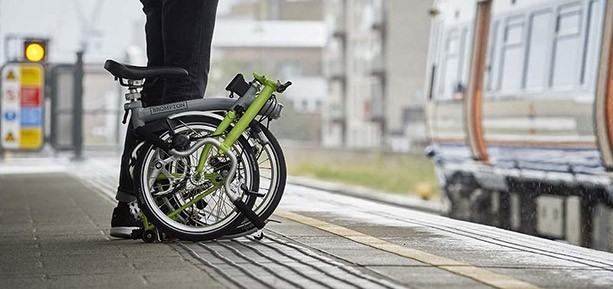 Buyers guide Brompton