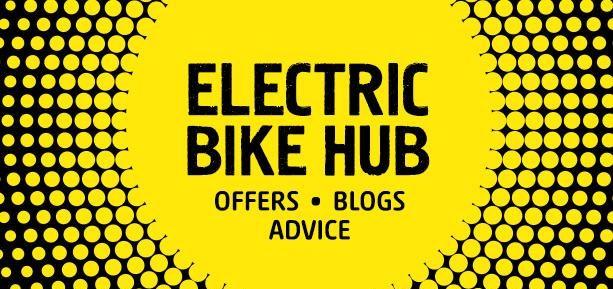 Electric Bike Hub