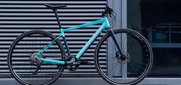 Hybrid bikes buyers guides