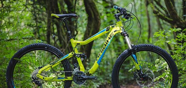 Mountain bikes buyers guide