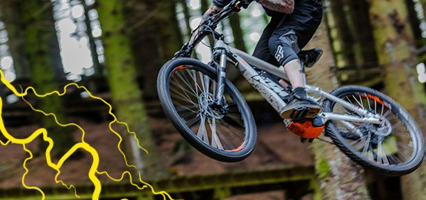 What are ebikes for?