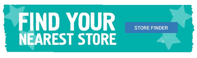 Stores Finder