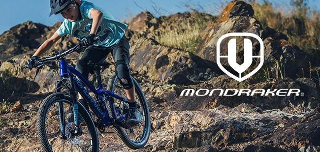 Mondraker Kids Bikes