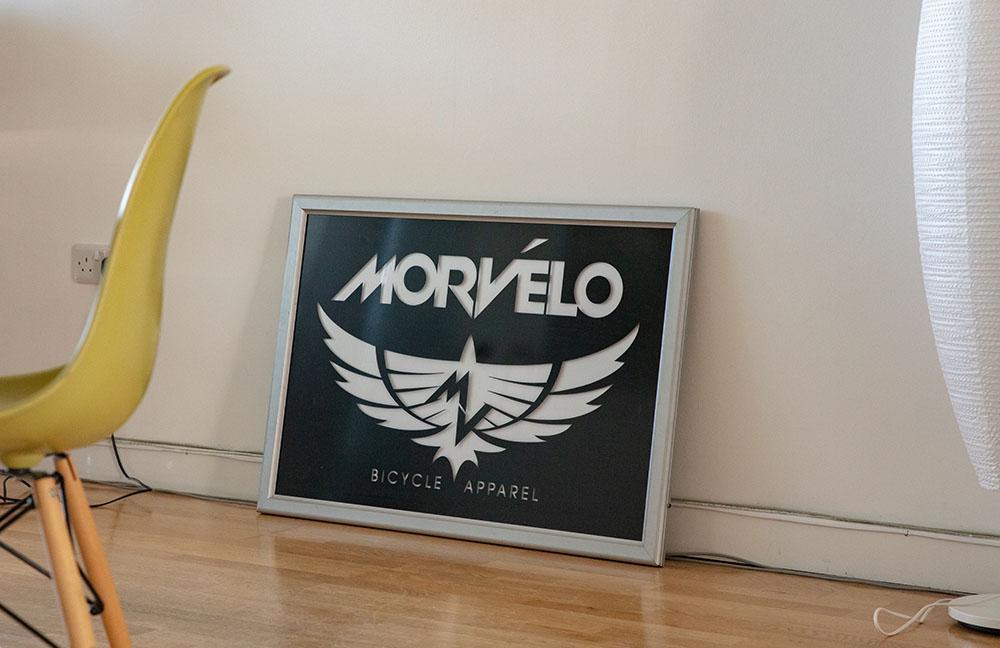 Morvelo office