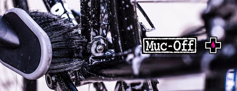 Muc-off Header