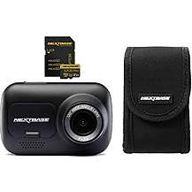 image of Nextbase 122 Dash Cam Bundle