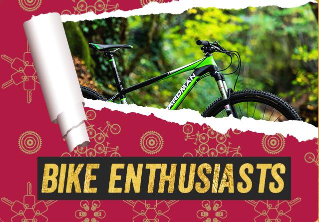 Bike Nuts